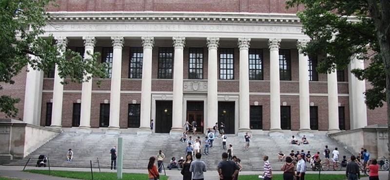 Gazdagok és szépek: ilyenek a világ legjobb egyetemei