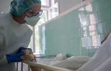 Több tízezer forint különbség is lehet a koronavírusos betegeket ellátó ápolók pluszpénze között