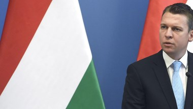 Menczer: Úgy tűnik, a külügyminiszter még nem rúgott ki elég embert, még mindig szivárognak a dokumentumok