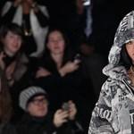 Rihanna saját divatmárkával jelentkezik és közben történelmet csinál
