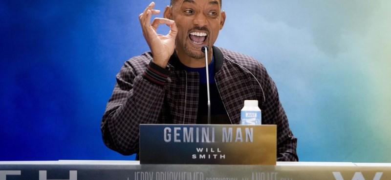 Will Smith dühös lett Georgiára, mégsem forgat az államban