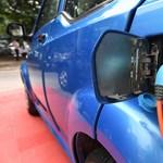 Magyarországon is olyan gyors lesz a villanyautó-töltés, mint egy tankolás
