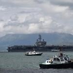 Az amerikaiak most megmutatják Észak-Koreának