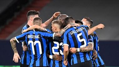 Negyeddöntőben az Inter és a Manchester United