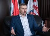 Jakab Péter szerint kirekesztő számonkérni a Jobbikon a homofóbtörvény megszavazását