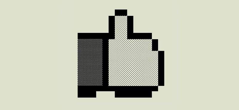 Remek retró hangulatjeleket írhat az üzeneteibe egy androidos alkalmazással