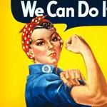 A nők fizetése még mindig jelentősen elmarad a férfiakétól Európában