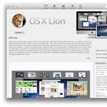 Már a fejlesztőknél az OS X 10.7.4 újabb bétája