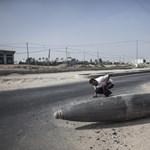 Itt a bátor és átgondolt lépések ideje a közel-keleti békéhez