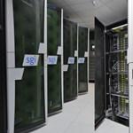 A Miskolci Egyetem is szuperszámítógépet kapott az EU-tól