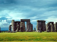 Meglepő elmélettel állt elő egy svéd történész a Stonehenge-dzsel kapcsolatban