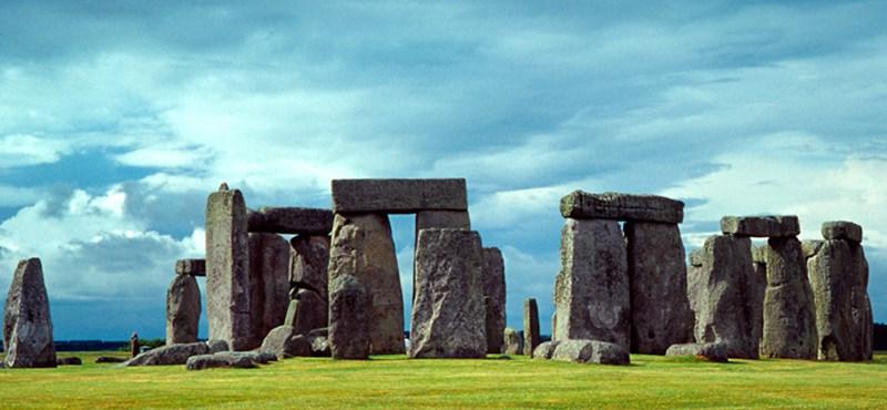 A Stonehenge a legkorábbi őskori tömeges rituálék központja lehetett
