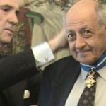 Elhunyt Harsányi Iván, a spanyol történelem elismert kutatója