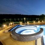 Luxus szálloda nyílt Mórahalmon
