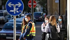 A hivatásos rendőröket is átvezényelhetik iskolaőrnek