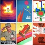 Nézegessen régi magyar plakátokat