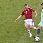 A magyar válogatott csapata kiejtette az Intert