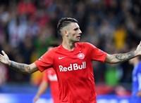 Évi 1,5 millió eurós fizetéssel csábítja Szoboszlait az AC Milan az olasz sportlap szerint
