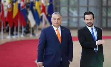 Orbán: Nem győztünk, de esélyt teremtettünk a győzelemre