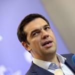 """Robbant a korrupciós bomba, az """"elmúlt nyolc év"""" felelőseit keresik a görögök"""