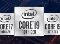 5,3 GHz lett, maradhat? Bemutatta az Intel az eddigi legerősebb laptopos processzorait