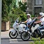 Tourist Police program indult öt Tisza-menti településen