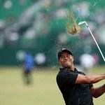Tiger Woods visszatért: 14 év után nyerte meg újra a Masterst