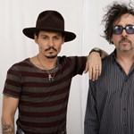 Johnny Depp Magyarországon is vámpírkodhat
