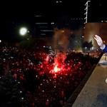 Nem lehetett újraszámlálás Isztambulban, új választást kezdeményez Erdogan pártja