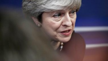Theresa May: Utolsó, legnehezebb szakaszukban vannak a Brexit-tárgyalások