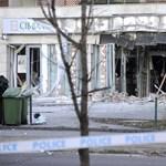 """""""Abszolút dilettantizmus van a helyszínen"""" – megszólalt a felrobbantott ház tervezője"""
