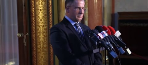 Török Gábor: Ez a kommunikációs ámokfutás már-már a Gyurcsány-kormányt idézi