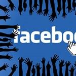 Megint túltolta a cenzúrát a Facebook