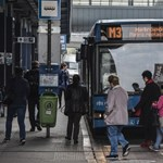 Hitelből vásárolna új buszokat a BKV