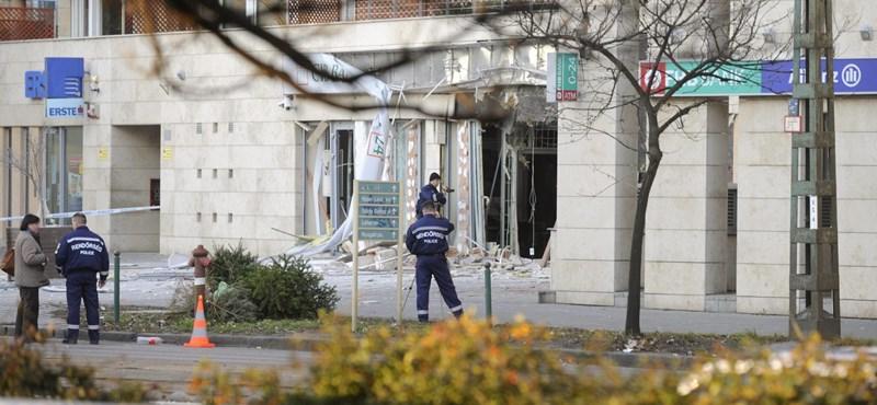 Bankrobbantás: zöld számon hívhatja a rendőrséget, ha tud valamit