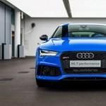 Sokkal kevesebb Audi készült tavaly a győri üzemben