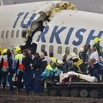 Műszaki oka is volt a török gép tragédiájának
