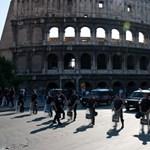 Olaszország felkészült a tőzsdei rohamra
