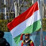 Magyar zászlót próbáltak felgyújtani Nagyváradon