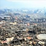A japán atomerőművek biztosítása nem terjed ki földrengésre és szökőárra