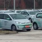 Több száz autóval ugrik neki a Mol legújabb bizniszének