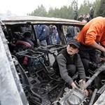 Etnikai alapú erőszak Kirgizisztánban halottakkal