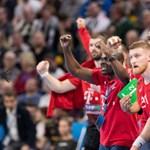 Meccs nélkül jutott a kézilabda Bajnokok Ligája négyes döntőjébe a Veszprém