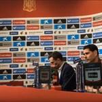 Bemutatkozott a spanyol válogatott villámgyorsan kinevezett új kapitánya – videó