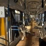 Tarlós: Az orosz metrokocsik három prototípusa rohadt