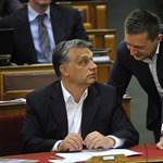 Telex: Orbán határozottan kérte Rogánt, hogy állítsa le a felesége földvásárlását