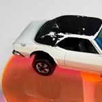 30 millió forintot ér ma egy ilyen fehér Hot Wheels kisautó