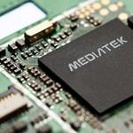 Lépett a MediaTek: csúcskategóriás funkciók jöhetnek a középkategóriás telefonokba