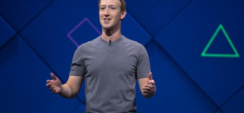 Mire költi Mark Zuckerberg a Facebook-vagyona 99 százalékát?