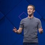 Perrel fenyegetőzött a Facebook, hogy ne hozza le a sajtó az adatszivárgási botrányt